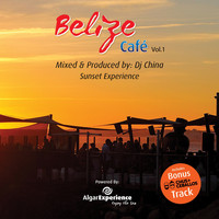 China - Belize Cafe The Sunset Experience