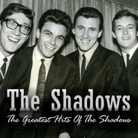 The Shadows - The Greatest Hits Of The Shadows