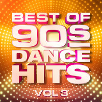 1990s - Best of 90's Dance Hits, Vol. 3