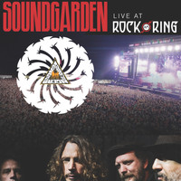 Soundgarden - Live at Rock am Ring