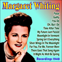 Margaret Whiting - Recordings 1940
