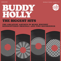 Buddy Holly - The Biggest Hits