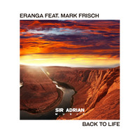 Eranga feat. Mark Frisch - Back To Life