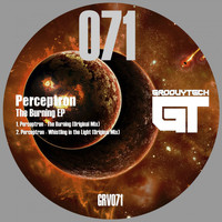 Perceptron - Burning EP