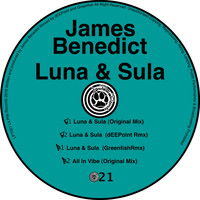 James Benedict - Luna & Sula