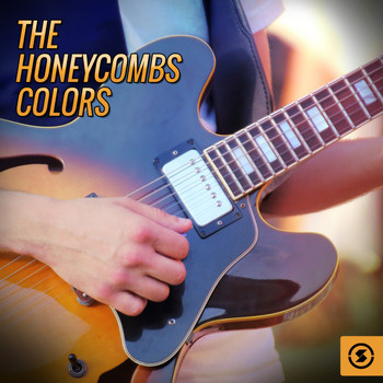 The Honeycombs - Colors
