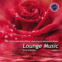 Billy Esteban - Lounge Music, Vol. 1