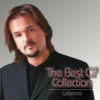 Gibonni - The Best of Collection