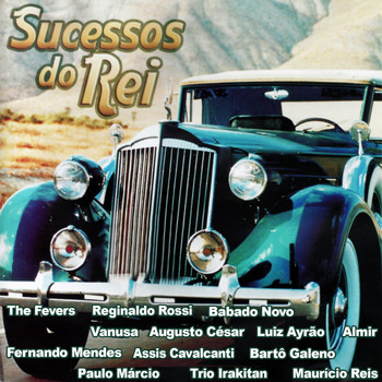 Various Artists - Sucessos do Rei