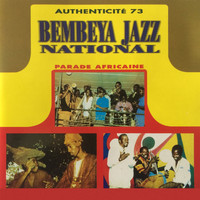 Bembeya Jazz National - Parade africaine