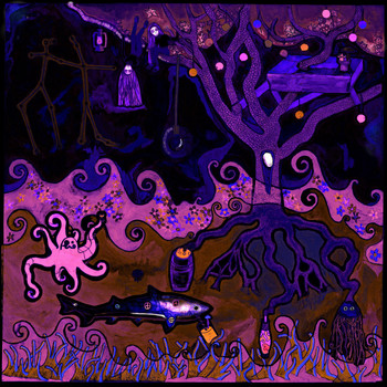 Let's Eat Grandma - Eat Shiitake Mushrooms (Explicit)