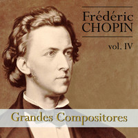 Peter Schmalfuss - Chopin: Grandes Compositores, Vol. IV