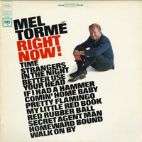 Mel Tormé - Right Now!