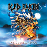 Iced Earth - Alive In Athens (Live) (Explicit)