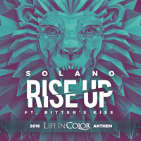 Solano - Rise Up 2016 Life In Color Anthem