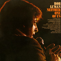 Bob Luman - Neither One of Us