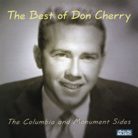 Don Cherry - The Best of Don Cherry
