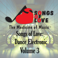 Case - Songs of Love: Dance Electronic, Vol. 3