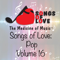 Garcia - Songs of Love: Pop, Vol. 16