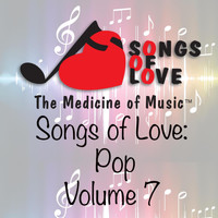 Case - Songs of Love: Pop, Vol. 7