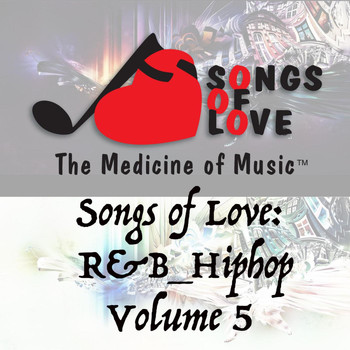 Beltzer - Songs of Love: R&B Hip Hop, Vol. 5