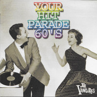 The Ventures - Your Hit Parade 60's