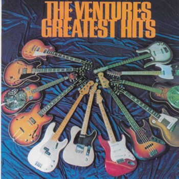The Ventures - The Ventures Greatest Hits