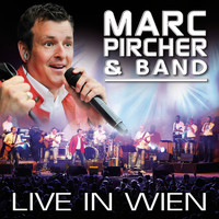 Marc Pircher & Band - LIVE in Wien
