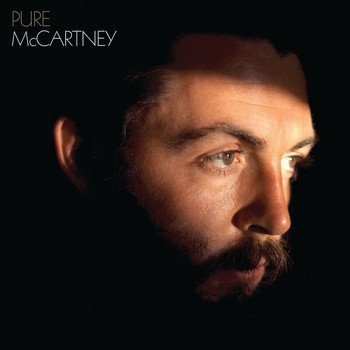 Paul McCartney - Pure McCartney (Deluxe Edition)
