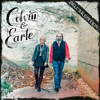 Colvin & Earle - Colvin & Earle (Deluxe Edition)