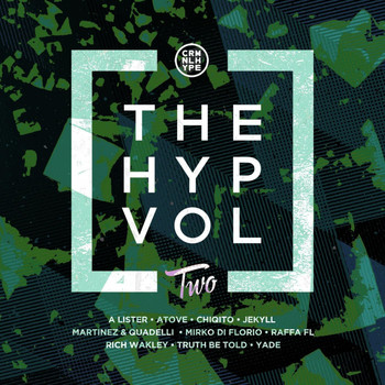 Various Artists - The Hype, Vol. 2