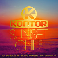 Various Artists - Kontor Sunset Chill 2016