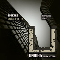 Spektre - Sweaty Betty