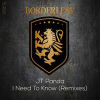 Jt Panda - I Need To Know (The Remixes)