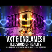 VxT - Illusions Of Reality
