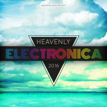 Various Artists - Heavenly Electronica 2016