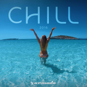 Various Artists - Armada Chill 2016