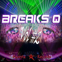 Various Artist - Breaks Q Vol # 2