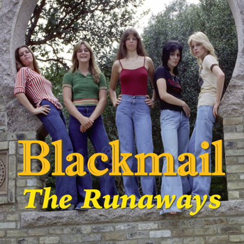 The Runaways - Blackmail