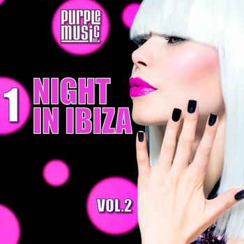 Various Artists - 1 Night in Ibiza 2