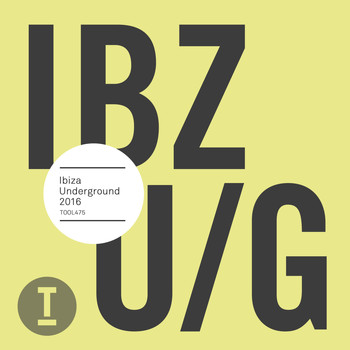 Various Artists - Ibiza Underground 2016