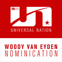 Woody van Eyden - Nominication