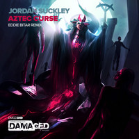 Jordan Suckley - Aztec Curse