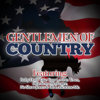 Various Artists - Gentlemen of Country