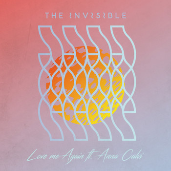 The Invisible featuring Anna Calvi - Love Me Again