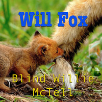 Blind Willie McTell - Will Fox