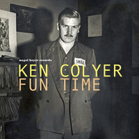 Ken Colyer - Fun Time (Live in Concert)