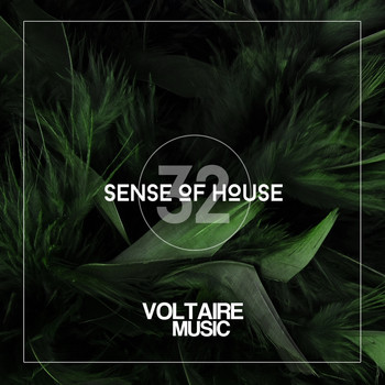 Various Artists - Sense Of House Vol. 32