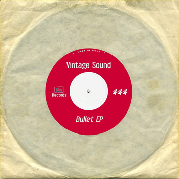 Various Artists - Vintage Sound: Bullet  - EP