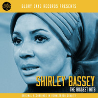 Shirley Bassey - The Biggest Hits